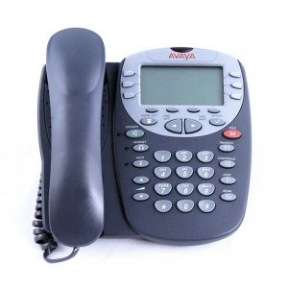 Avaya 4610SW IP Deskphone - Generalüberholt