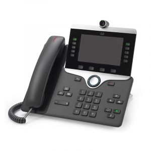 Cisco 8845 IP Deskphone