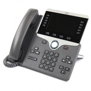 Cisco 8851 IP Deskphone