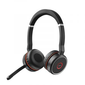 Jabra EVOLVE 75 MS Stereo inc. Link 370