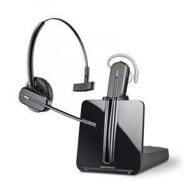 Plantronics CS540 schnurlos Monaural Headset