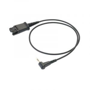 Plantronics QD Cable 2.5mm
