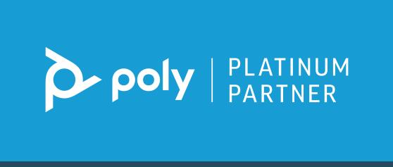 Poly platinum partner